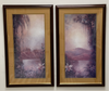 2 Pc. Large Art -