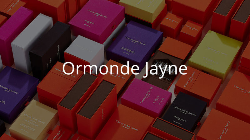 Ormonde Jayne Perfume - Shop Online At Scentitude
