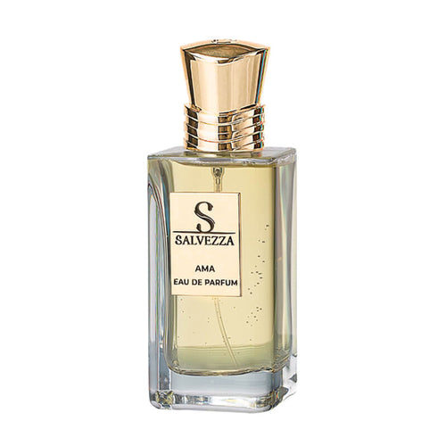 Ama eau de parfum by Salvezza from Scentitude perfume online shop