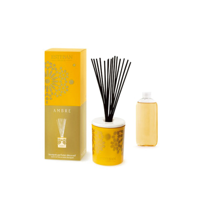 Ambre by Esteban Paris, shop online for diffusers at Scentitude