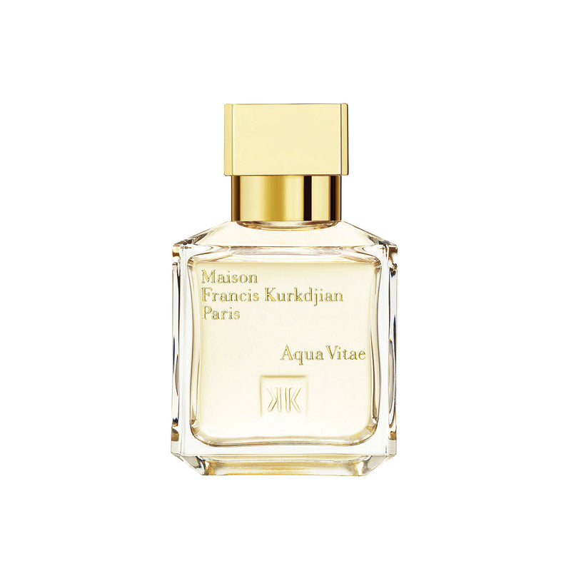 Aqua Vitae eau de toilette from the Scentitude perfume online shop