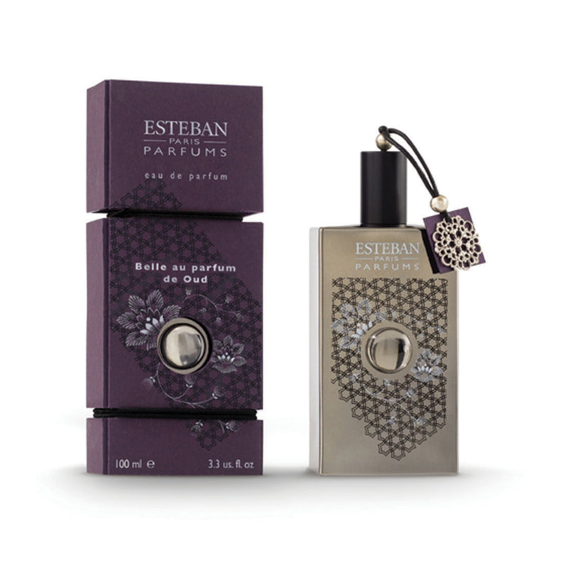 Belle Au Parfum De Oud by Esteban Paris from Scentitude online perfume