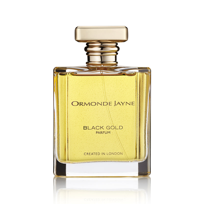 Black Gold parfum by Ormonde Jayne from Scentitude Perfume online