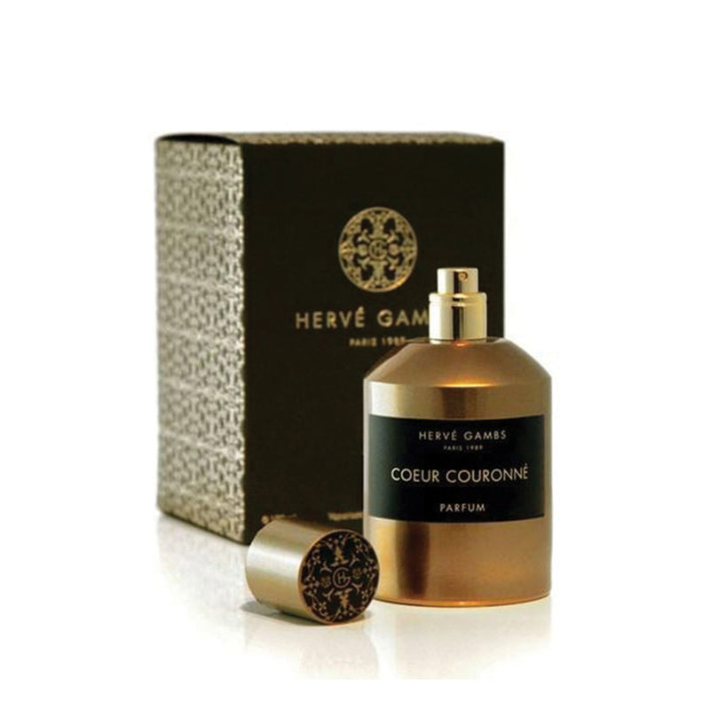 Coeur Couronne Parfum Couture by Hervé Gambs | Buy Perfume Online