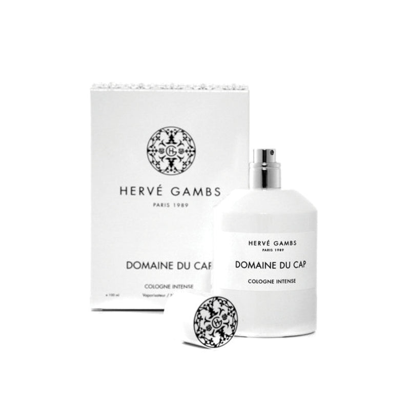 Domaine Du Cap cologne by Hervé Gambs, shop for perfume online at Scentitude