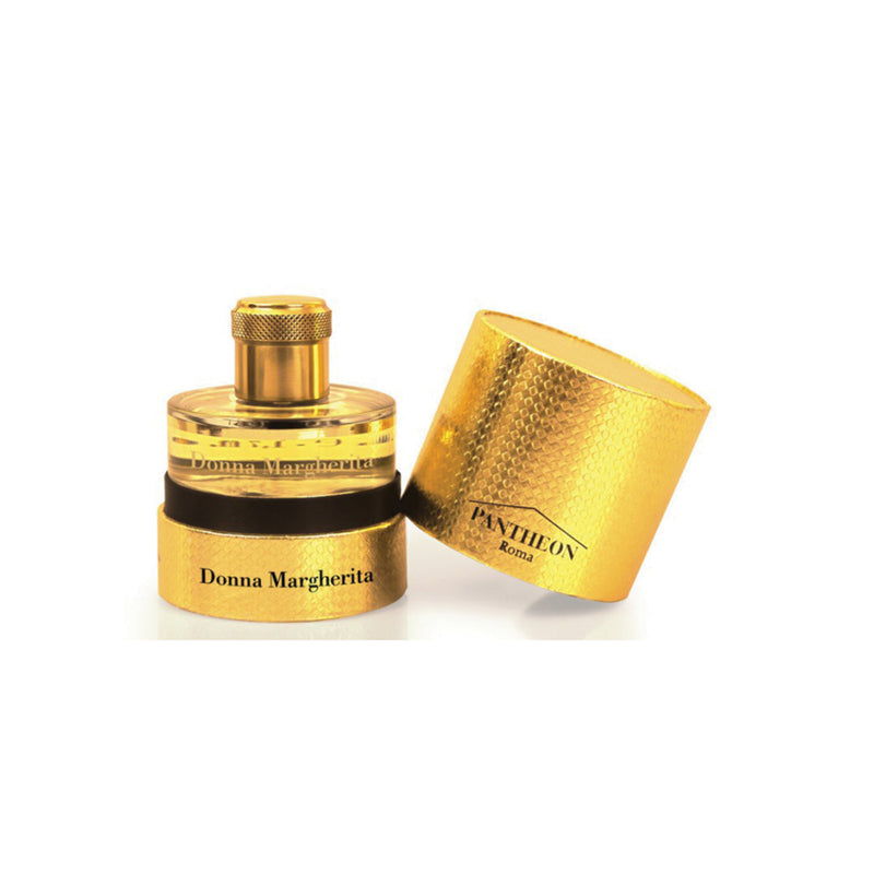 Donna Margherita extrait de parfum by Pantheon Roma from Scentitude perfume online