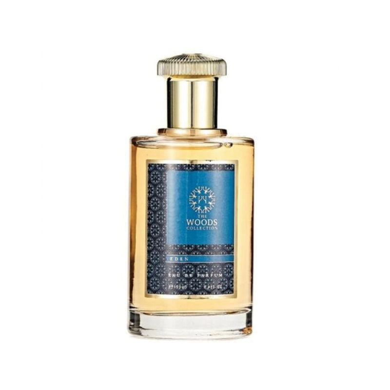 Eden eau de parfum by Woods Collection from Scentitude online perfume