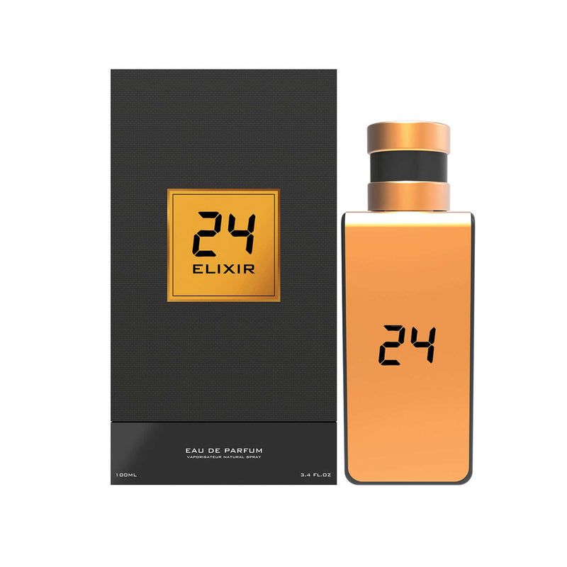 Elixir Rise Of The Superb Eau de Parfum by 24, niche perfume from Scentitude online store