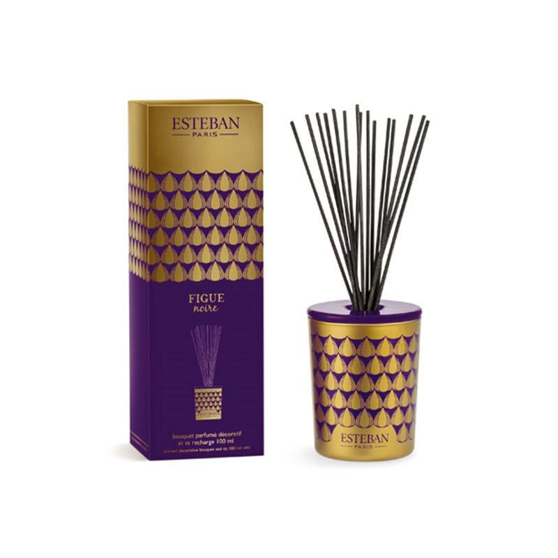 Figue Noire by Esteban Paris, shop online for diffusers at Scentitude