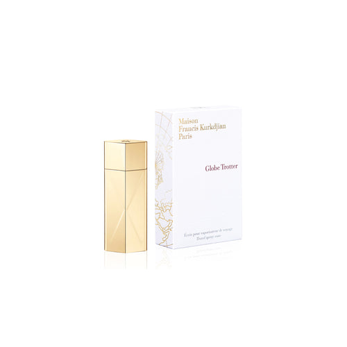 Globe Trotter Gold, Maison Francis Kurkdjian perfume available in the UAE