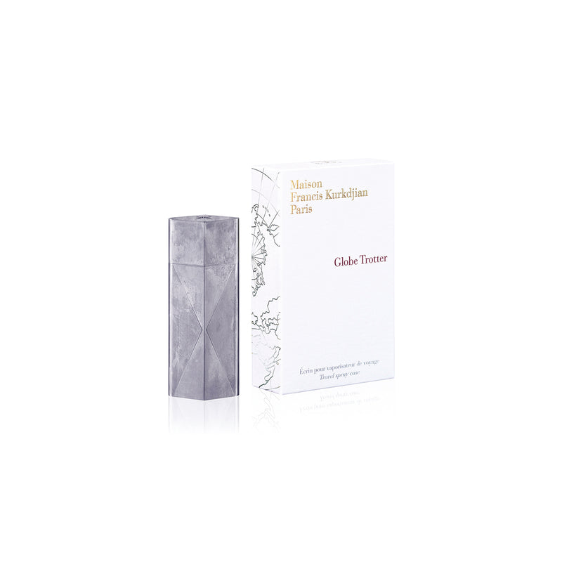 Globe Trotter Zinc Edition, order perfume in the UAE from the Scentitude Online Shop