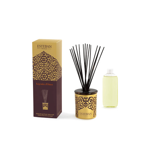 Légendes d'Orient by Esteban Paris, shop online for diffusers at Scentitude