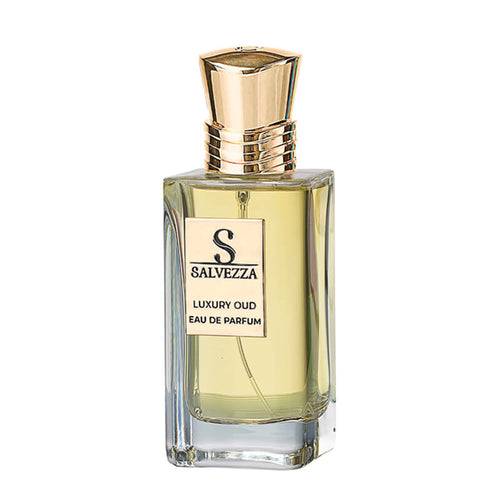 Luxury Oud eau de parfum by Salvezza from Scentitude perfume online