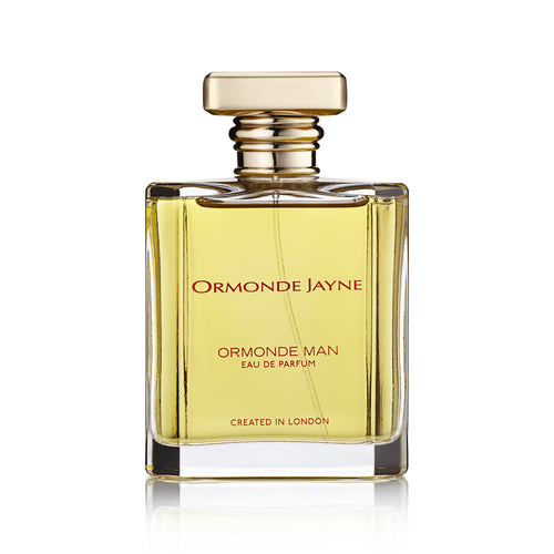 Man eau de parfum by Ormonde Jayne from Scentitude online shop