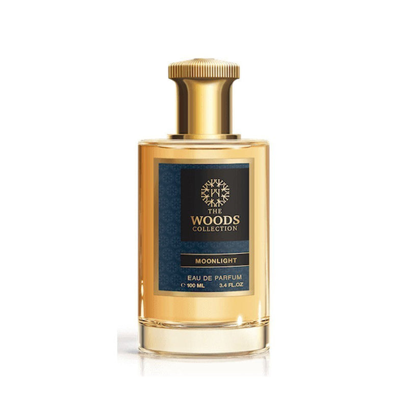 Moonlight eau de parfum by Woods Collection from Scentitude perfume