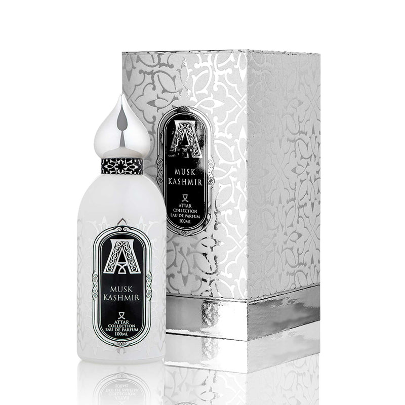 Musk Kashmir from the Attar Collection, niche perfume from Scentitude online store