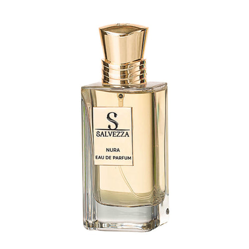 Nura Eau de Parfum by Salvezza from Scentitude perfume online shop