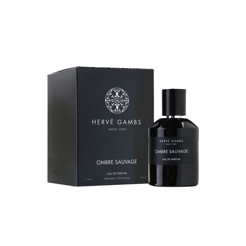 Ombre Sauvage eau de Parfum by Hervé Gambs from Scentitude luxury perfume store