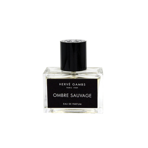 Ombre Sauvage eau de pParfum by Hervé Gambs from Scentitude online perfume store