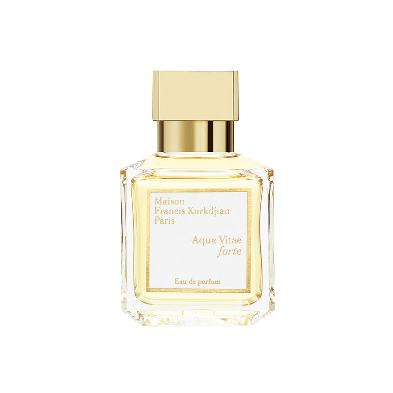 Aqua Vitae Forte eau de toilette and other perfume online from Scentitude shop in Dubai