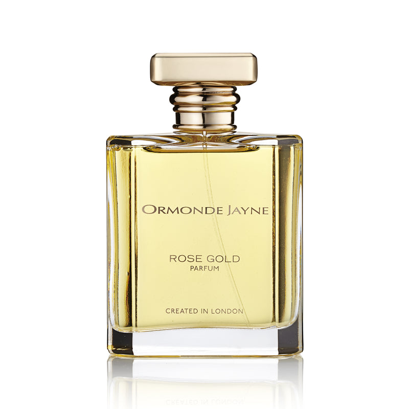 Rose Gold Parfum by Ormonde Jayne from Scentitude Perfume online