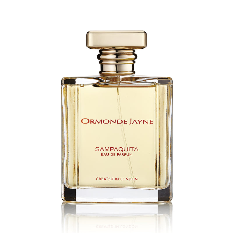 Sampaguita eau de parfum by Ormonde Jayne available from Scentitude Perfume