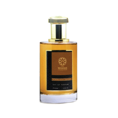 Timeless Sands eau de parfum by Woods Collection from Scentitude online perfume