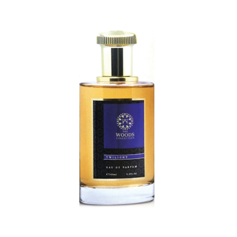 Twilight eau de parfum by Woods Collection from Scentitude perfume