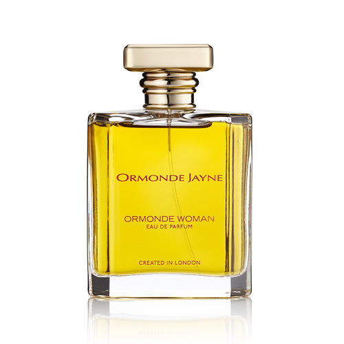Woman eau de parfum by Ormonde Jayne available from Scentitude online shop