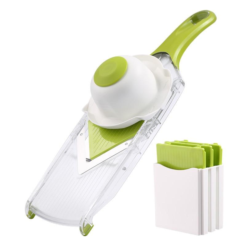 cutter  Mandoline Slicer Kitchen accessories Fruit Cutter Potato Peeler Carrot Grater  slicer Kitchen Tool