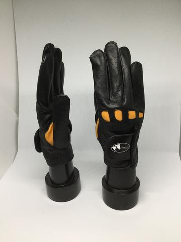 Soft Leather Show Gloves - CJade Online Pet & Equine