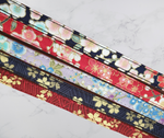 Japanese Print Leash