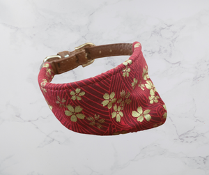 Japanese Bandana Collar