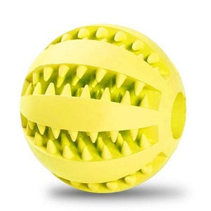 Toothy Fresh Treat Ball | cjade-online-pet-equine