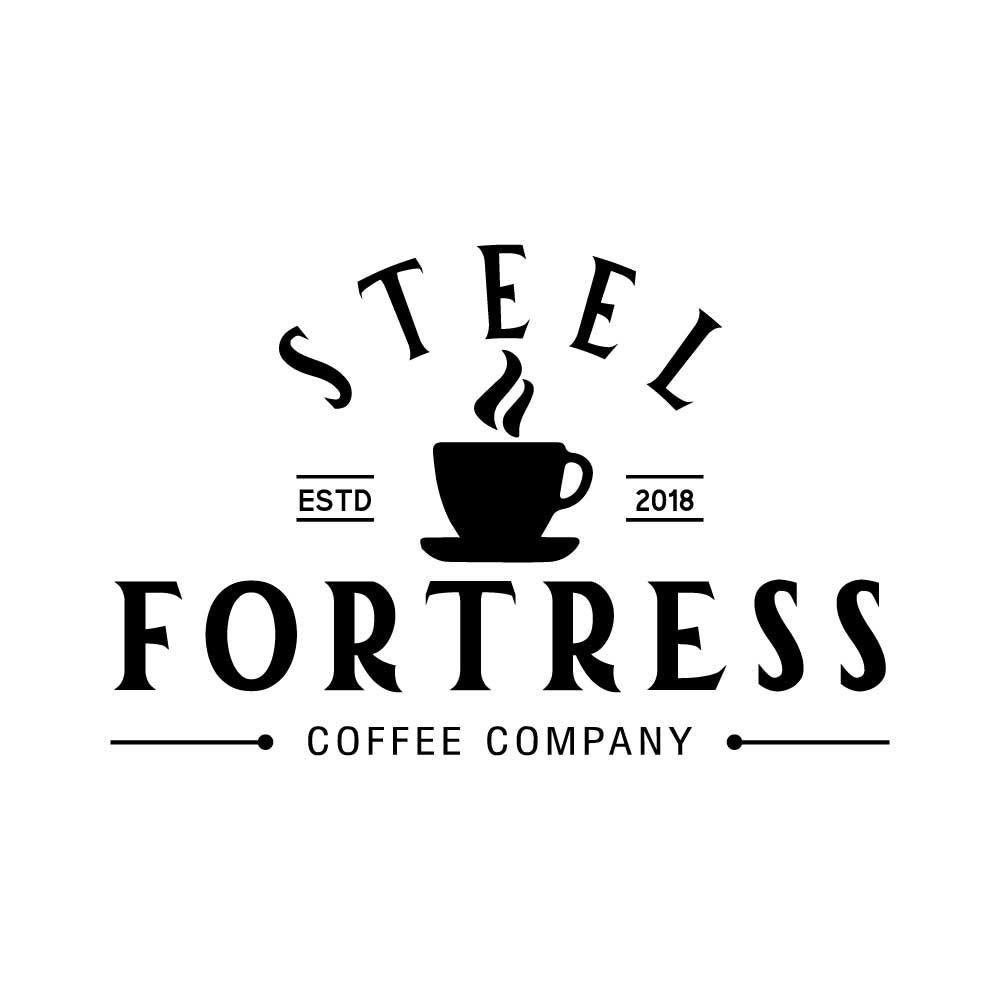 Steel Fortress Coffee Company