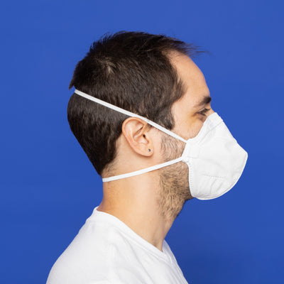 Certified KN95 Masks (Pack of 10)