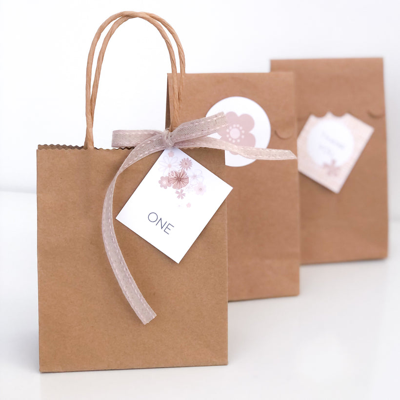 Gift and Favour Tags