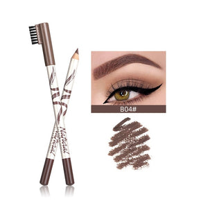 Makeup Pencil Marker Waterproof Eyebrow