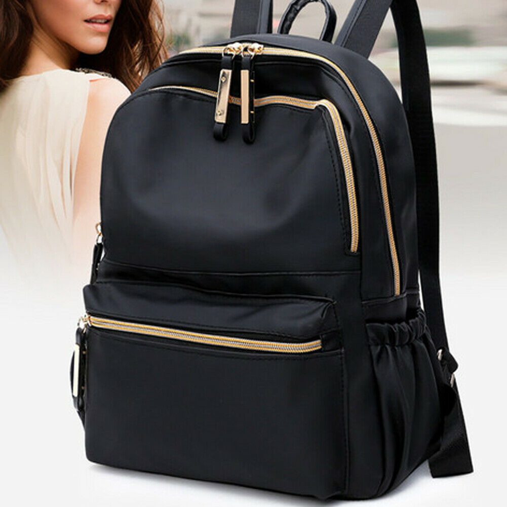 Newest Waterproof Oxford Travel Tote Backpack