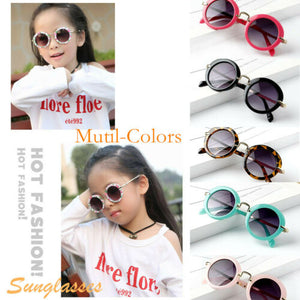 Fashion Summer Of The Baby Retro Eye Accessories