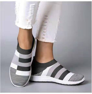 Women Vulcanize Shoes Fashion Sneakers
