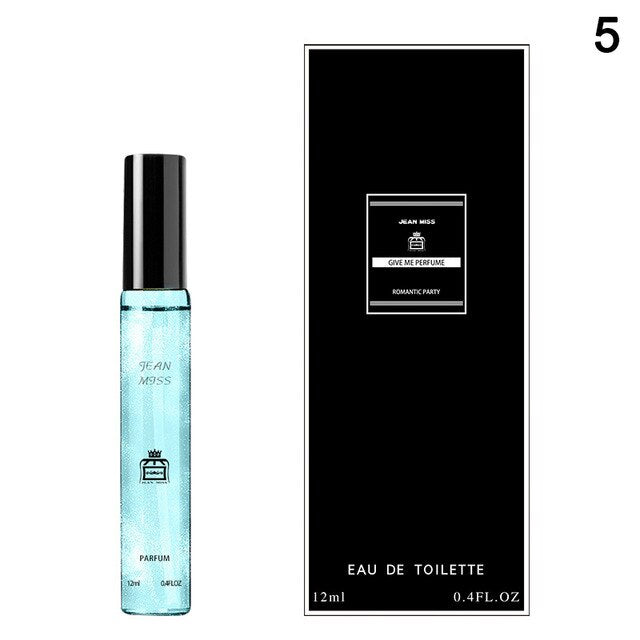 Fresh Elegant Shiny Fragrance Spray Fruity Scent For Women