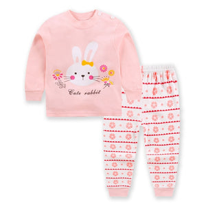 Cotton Boys and Girls Baby Cotton Underwear Set Children's Baby Clothes