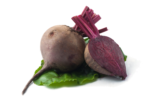 Liver Cleansing Beet Salad