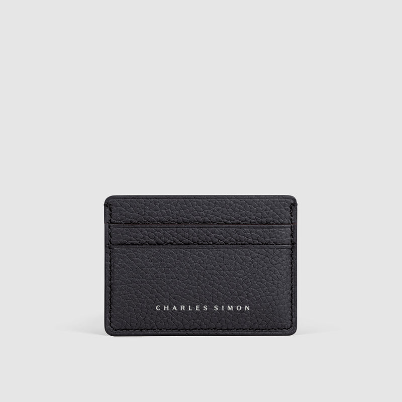 James 4 - Card holder