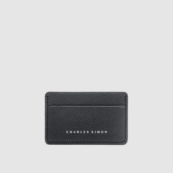 James - Card holder