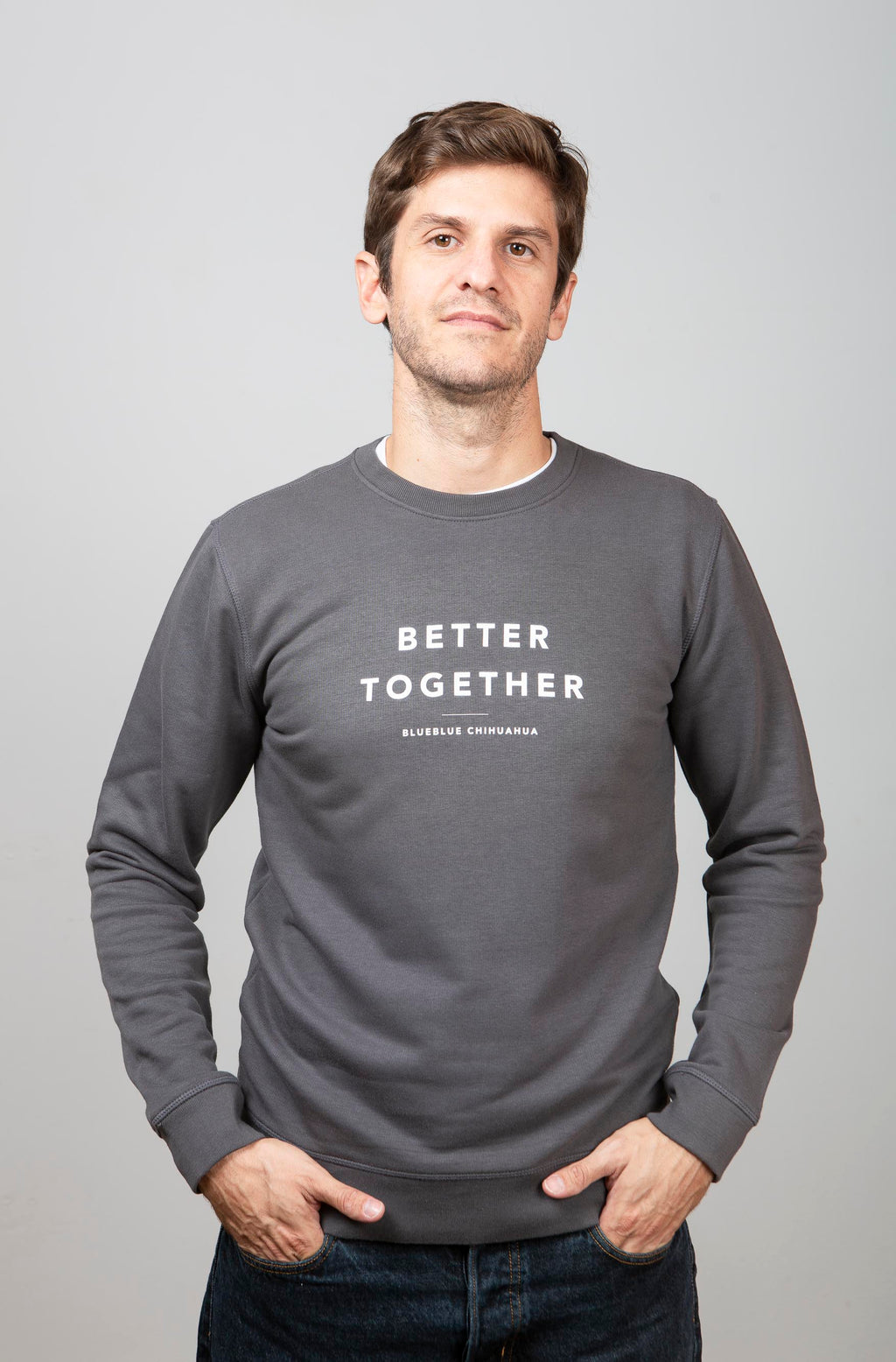 Sudadera Better Together