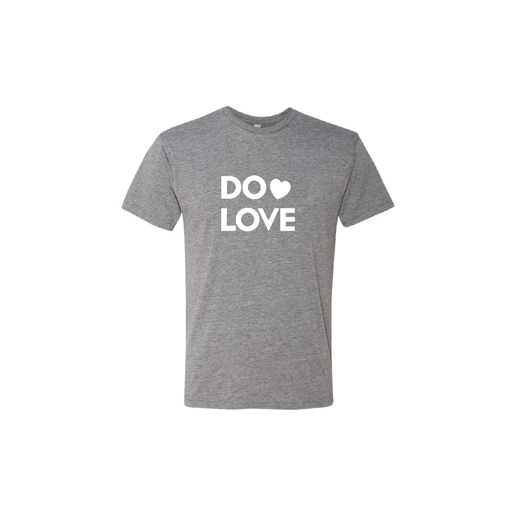Do Love T-Shirt - (Unisex/Mens/Youth Sizing)