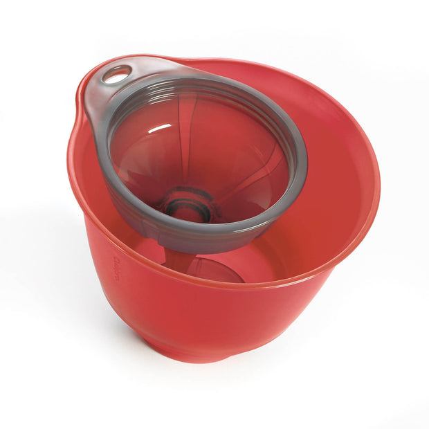 Cuisipro  Red 3-in-1 Funnel - Cuisipro USA