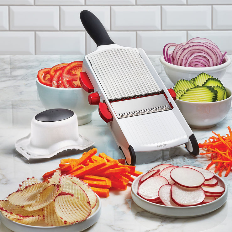 Mandoline Grater Blade Only-  Replacement Parts - Cuisipro USA